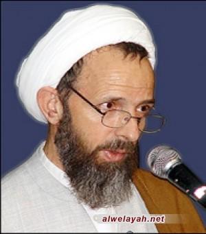 الشيخ محمود رجبي: إنّ إرشادات ولي أمر المسلمين ستؤدي إلى التحوّل والنتاج الأكثر في الحوزات العلمية