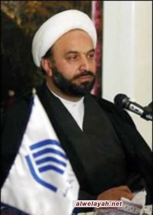 الشيخ علي بنائي: قدوم القائد إلى قم سيسارع من وتيرة التقدم والتطور فيها