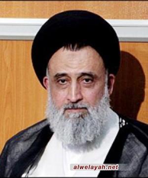 آية الله مدرسي: زيارة الإمام الخامنئي إلى قم ستسرع من وتيرة الحركة التكاملية للحوزة العلمية