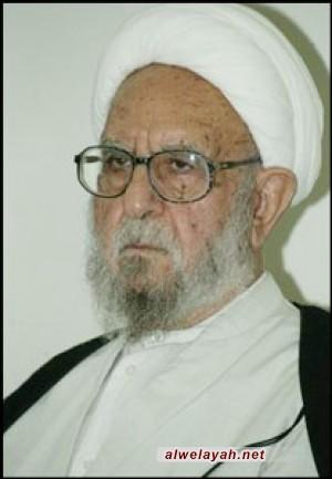 آية الله أميني: يجب على المسؤولين التخطيط لتطبيق توجيهات قائد الثورة الإسلامية في قم