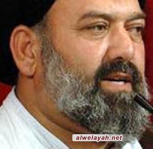 السيد طباطبائي نجاد: دعم الحوزة العلمية لقائد الثورة الإسلامية ومؤازرة الشعب للثورة أثار سخط الأعداء