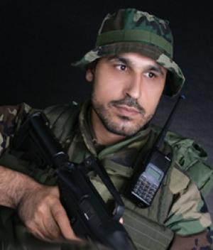 الشهيد المجاهد مصطفى علي أمهز