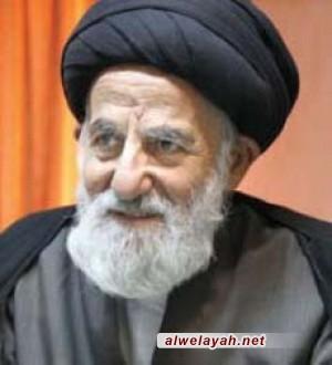 ذكريات عن الإمام الراحل والسيد القائد في حوار مع السيد جعفر الزنجاني