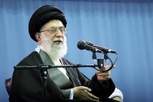 الإمام الخامنئي الشعب الإيراني سيخلق ملحمة سياسية جديدة