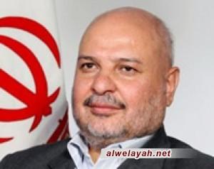 وزير النفط: زيارة القائد إلى عسلوية انطلاقة فاعلة في صناعة النفط