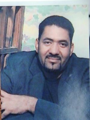 استشهاد الشاب علي عيسى صقر 31 عاما من السهلة الشمالية