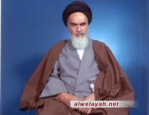 التكليف الشرعي وتهذيب النفس عند الإمام الخميني