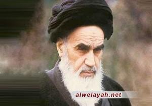 باحث عراقي: الإمام الخميني مؤسس لغة إعلامية جديدة