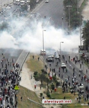 أحكام المؤبّد تلهب شوارع البحرين مجدداً