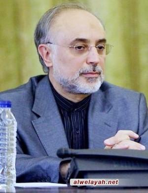 صالحي: نحن ندافع عن مطالبات الشعب البحريني المشروعة