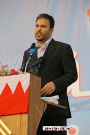 مهرجان مطالبنا وطنية.. حكومة منتخبة