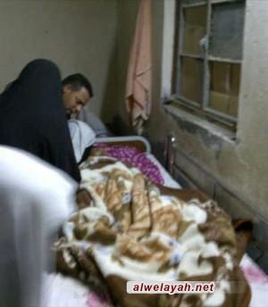 استشهاد مواطنة بحرينية جراء استنشاقها الغاز المسيل للدموع