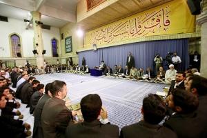 القرآن عامل اجتماع ووحدة