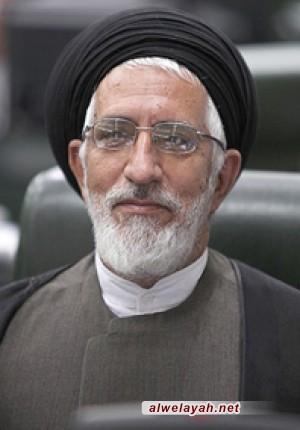 السيد علي مير خليلي: الجهاد الاقتصادي يمهّد الطريق للوصول إلى الاقتصاد الإسلامي