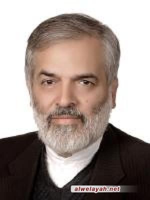 محمد حسين قديري أبيانه: ارتقاء كرامة الإنسان هو الهدف القيّم للجهاد الاقتصادي
