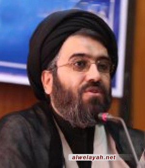 السيد يد الله شيرمردي: الإمام الخامنئي بنى في الماضي المبادئ الفكرية للجهاد الاقتصادي
