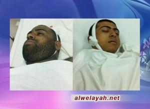 شهيدان آخران برصاص الأمن السعودي في القطيف خلال تظاهرة سلمية