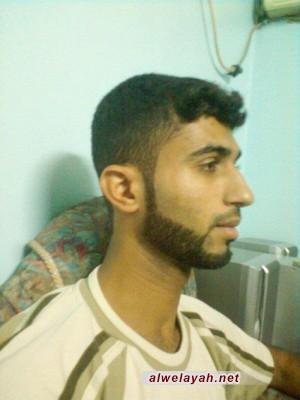انضمام الشهيد علي أحمد رضي القصاب إلى كوكبة شهداء البحرين