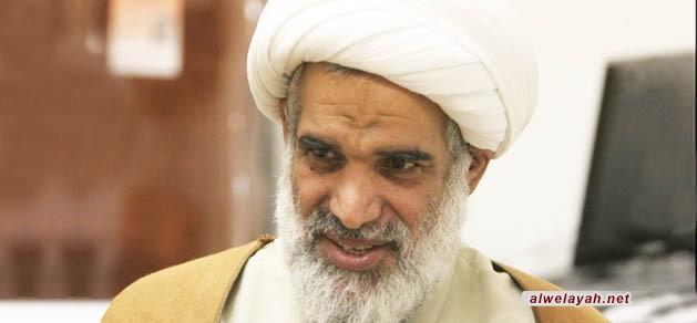 آية الله كعبي: الحديث عن الغدير ليس مخالفاً لمبادئ الوحدة الإسلامية