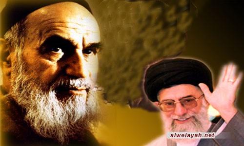 الوحدة الإسلاميّة في رؤى الإمام الخميني (قدس سره)