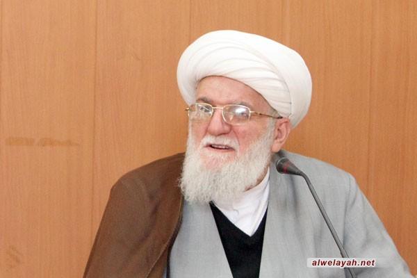 آية الله تسخيري: القائد يؤكد دائما ضرورة توحيد صفوف المسلمين
