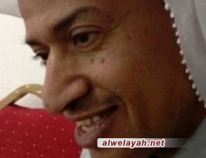 استشهاد المواطن البحريني علي عيسى الحايكي بعد تعرضه لمسيلات الدموع