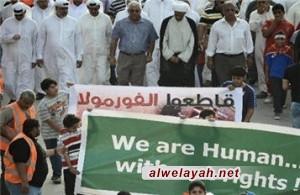 البحرين: حملة اعتقالات واسعة ضد زعماء الاحتجاجات وتقارير عن تعذيب