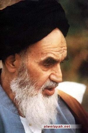 في ذكرى رحيل مفجر الثورة الإسلامية الإمام الخميني
