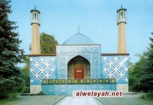 إحياء ذكرى وفاة الإمام الخميني (قدس سره) في ألمانيا