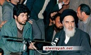 استاذ سوري: الثورات الشعبية مستمدة من فكر الإمام الخميني
