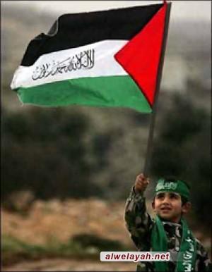 البيان المشترك لقوى المقاومة الفلسطينية بمناسبة يوم القدس العالمي