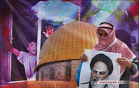 رئيس مجلس محافظة ميسان العراقية: يوم القدس العالمي منعطف يذكر المسلمين بواجبهم تجاه تحرير الأرض المقدسة