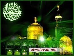 في ذكرى ميلاد عالم آل محمد (ص)