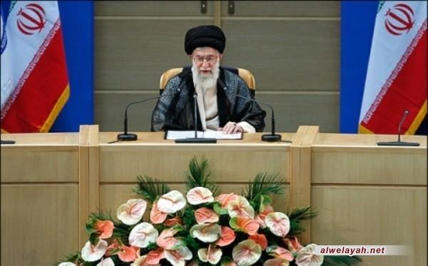 عيد الغدير في كلمات الإمام القائد السيد علي الحسيني الخامنئي