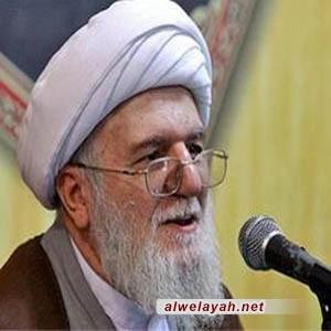 الشيخ التسخيري: الغرب يحاول تفريق المسلمين عبر زرع بذور الفتنة والطائفية