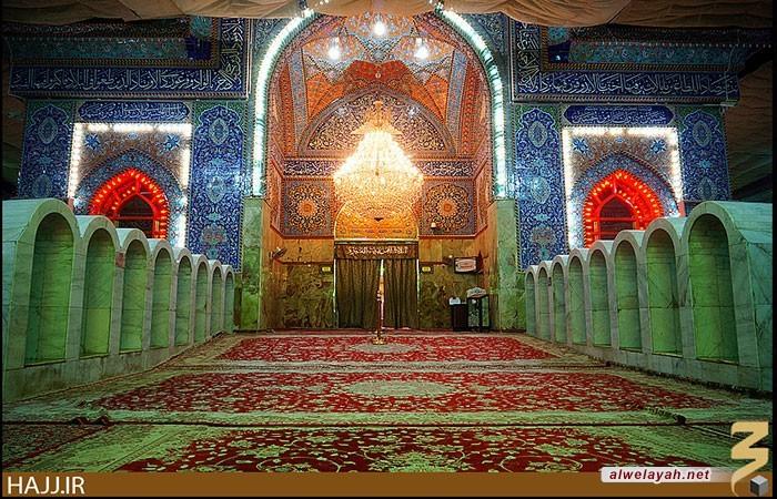 المخيم الحسيني (5)