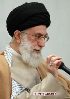 توجيهات ولي أمر المسلمين الإمام الخامنئي(دام ظله)
