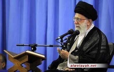 الإمام الخميني (قدس سره) يتحدَّث عن ولاية أمير المؤمنين (عليه أفضل الصلاة والسلام)