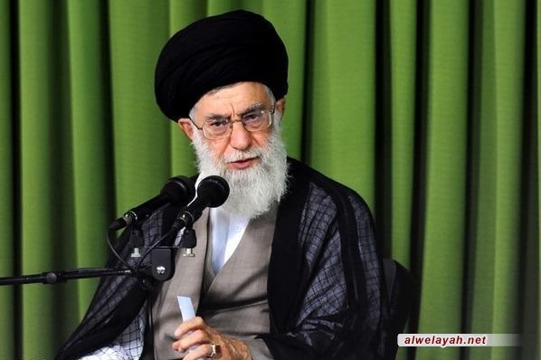 الامام الحسين (عليه السلام) في فكر القائد