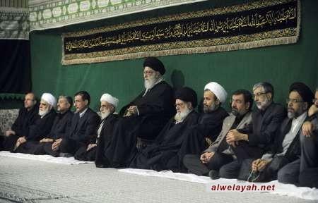 من فكر الإمام الخامنئي: هدف الإمام الحسين (عليه السلام) من الثورة