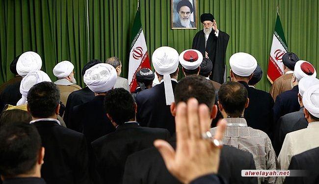 معيار الوحدة الإسلامية