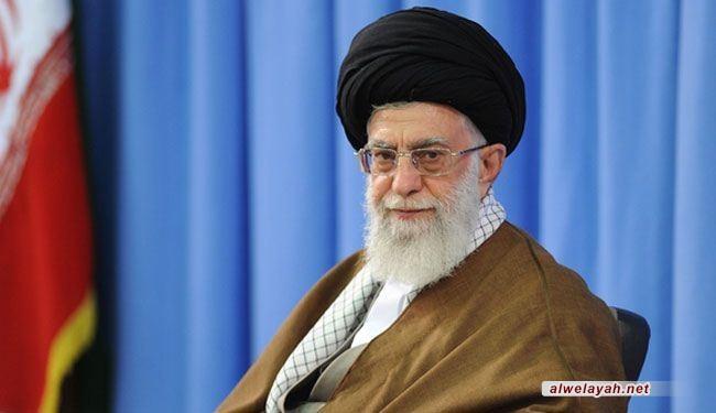 الإمام الخامنئي يحمّل حكام السعودية مسؤولية كارثة منى