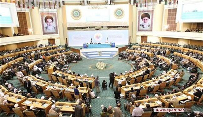 خطاب الإمام الخامنئي تأكيد على الوحدة الإسلامية وتنبيه من مخططات الأعداء
