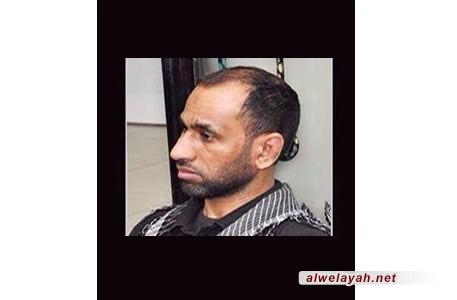 استشهاد الشاب باسم علي القديحي برصاص قوات الأمن السعودية