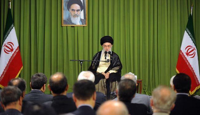 الإمام الخامنئي: نأمل بانفراجة سياسية بالعراق بعد تكليف رئيس الوزراء