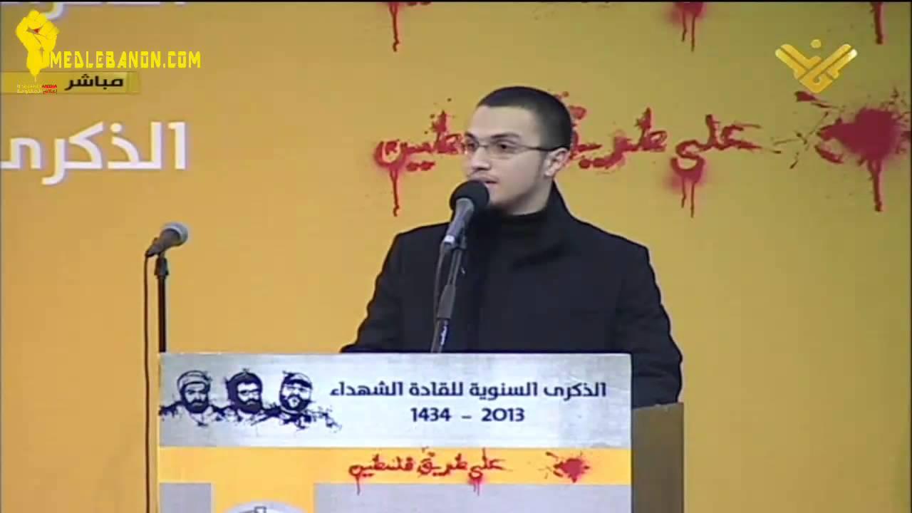 من هو الشهيد جهاد عماد مغنية؟ + وصور