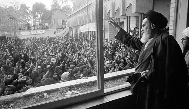 منظومة العيون الخمينية من طهران إلى الجليل!