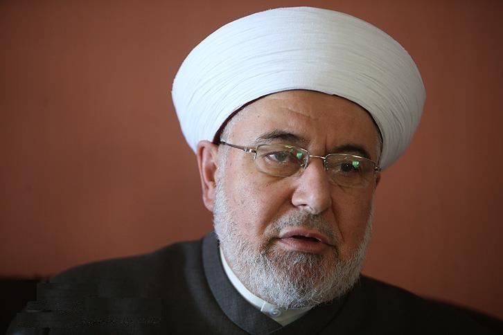 رئیس تیار النهضة الوحدوي في لبنان: شخصیة الإمام الخمیني (ره) تمیزت بالصدق مع الله والنفس والناس
