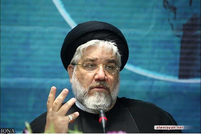 """رئیس مركز """"دراسات السلام"""" الدولی في لندن: الغدیر هو عید التقریب بین المذاهب الإسلامیة"""