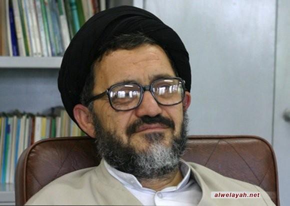 السید رضا أكرمی: إحیاء یوم القدس في إيران یعبّر عن السیاسیة الخارجیة الإیرانیة المناهضة للاحتلال
